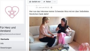 Interview fb