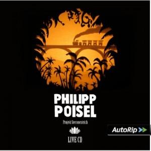 Philipp Poisel Projekt Seerosenteich