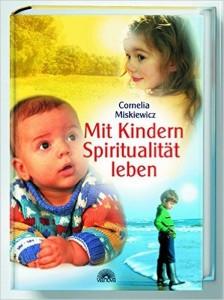 Cover Mit Kindern Spiritualität leben